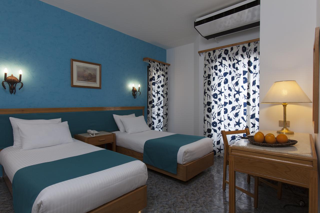 1n Kairo og 13n Azur Pharaoh Resort Hurghada