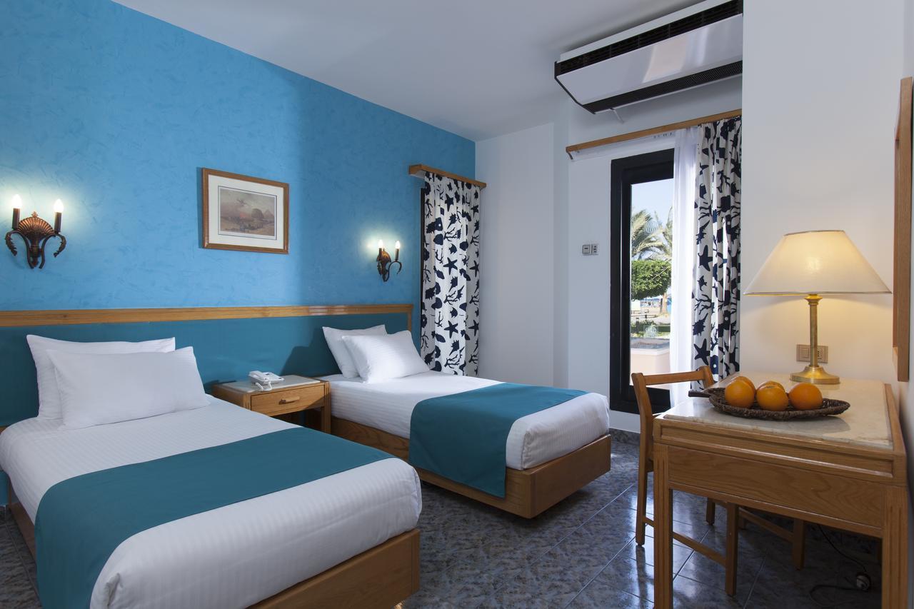 Hotel for 1n Kairo og 6n Hurghada