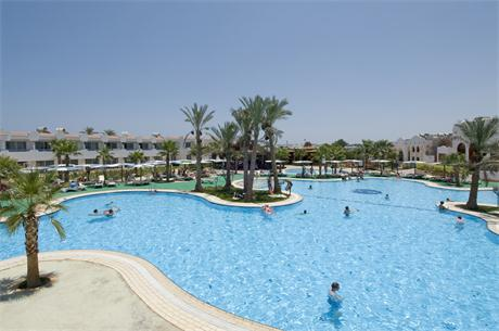 1n Kairo og 6n Dreams Vacation Sharm el Sheik