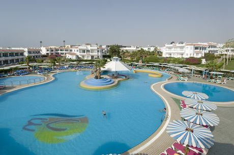 1n Kairo og 13n Dreams Vacation Sharm el Sheik