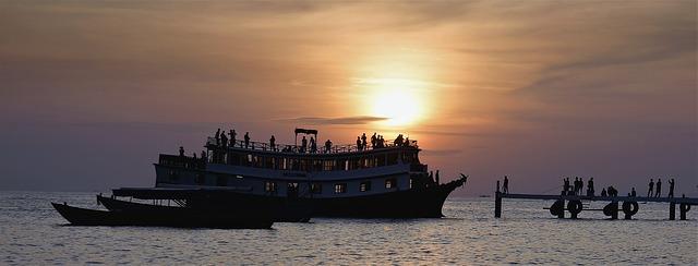 Hotel for Vietnam og Kambodsja 16 dager