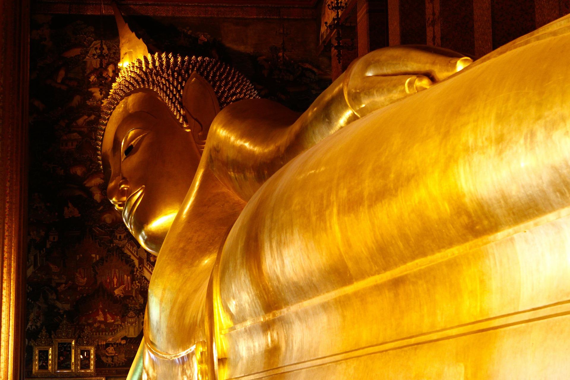 Rundreise til Bangkok, Chiang Mai, Phuket